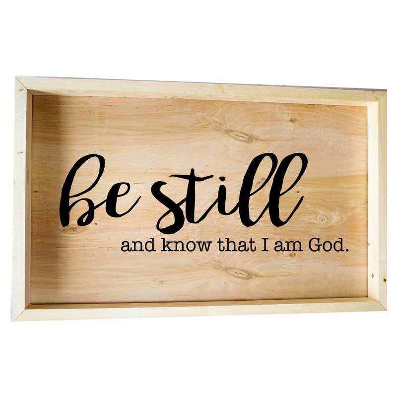 Larger-14x24-Framed-Be-Still-and-Know-that-I-am-God