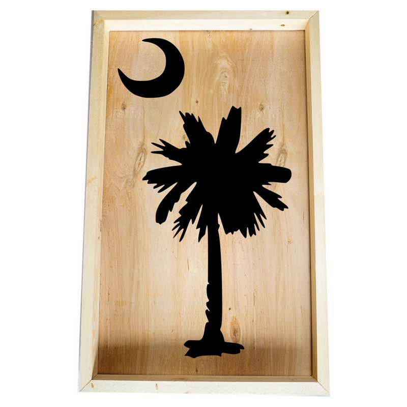 Larger-14x24-Framed-Palmetto-Image