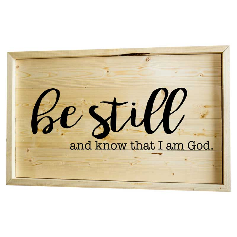 Larger-14x24-Stack-Framed-Be-Still-and-Know-that-I-am-God