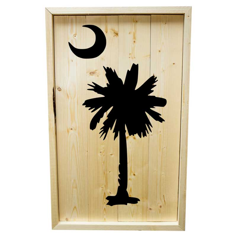 Larger-14x24-Stack-Framed-Palmetto
