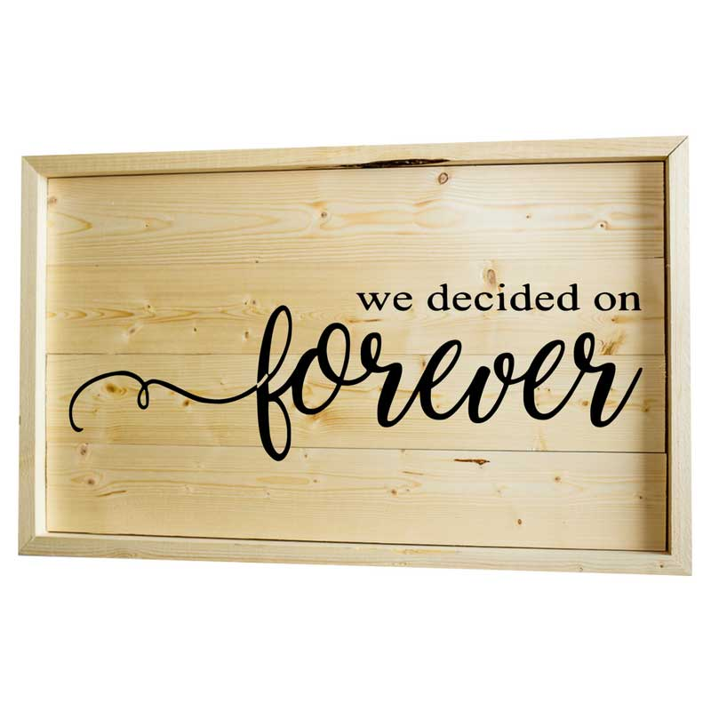 Larger-14x24-Stack-Framed-We-Decided-on-Forever