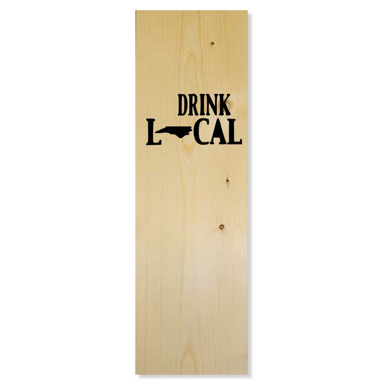 Plank-18--Drink-Local-NC