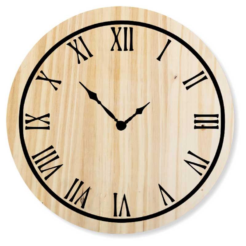 Round-24-Clock-Face