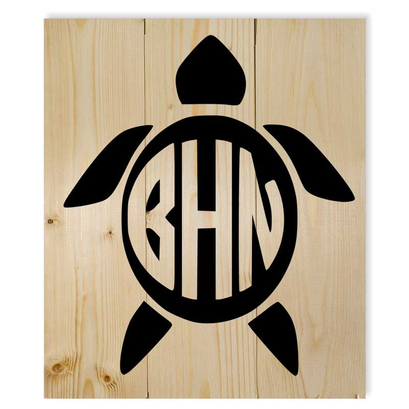 Small-Sea-Turtle-Monogram