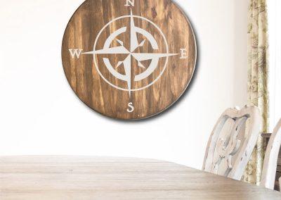 5116-Compass