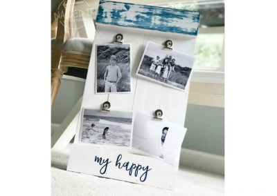 SP122 Stacked Photo Frame